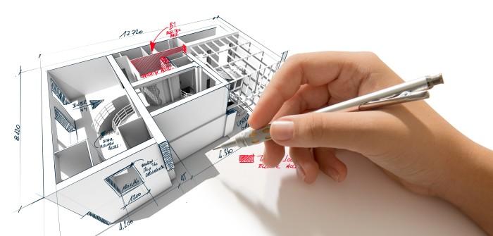 Bau Kredit: Vermögensaufbau mit Immobilien
