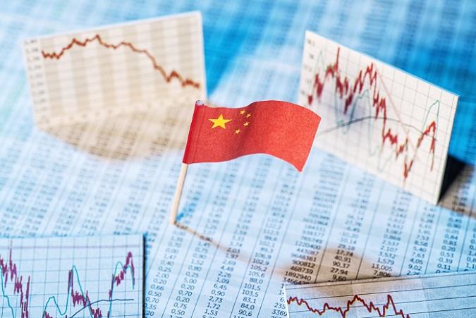 H-Aktien sind Aktien von chinesischen Unternehmen, die auf der Insel Hongkong gehandelt werden. (#01)