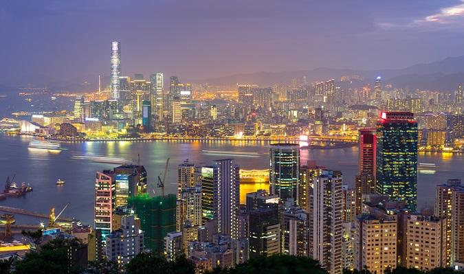 Dass H-Aktien so interessant sind, liegt zu einem nicht unwesentlichen Teil an der Tatsache, dass chinesische Investoren vom Handel ausgeschlossen sind. (#03)