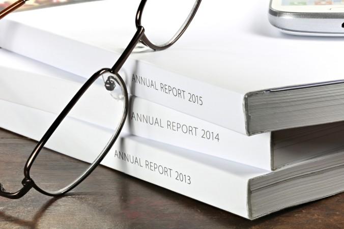 Bestandteile eines Jahresabschlusses: Die Bilanz, die Gewinnrechnung und die Verlustrechnung (#2)