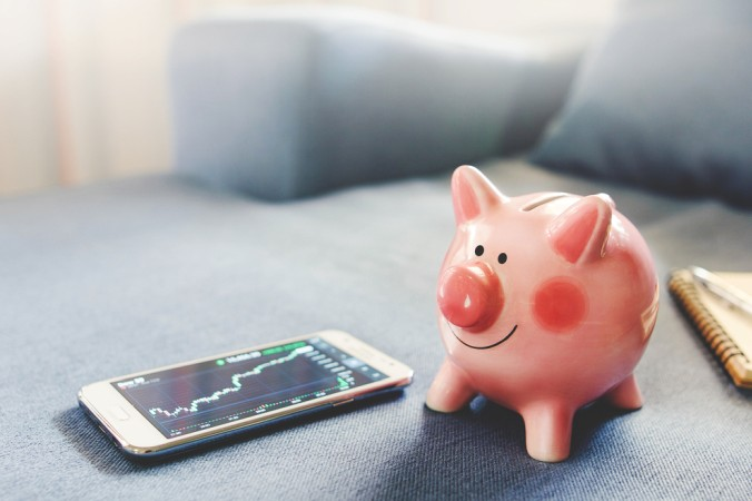 Online-Broker oder Hausbank? Die Kosten spielen bei der Auswahl eine Rolle. (#1)
