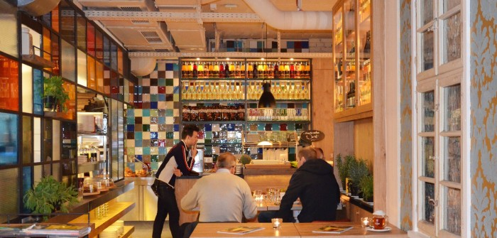 ALEX kehrt mit gastronomischer Erlebniswelt nach Aachen zurück