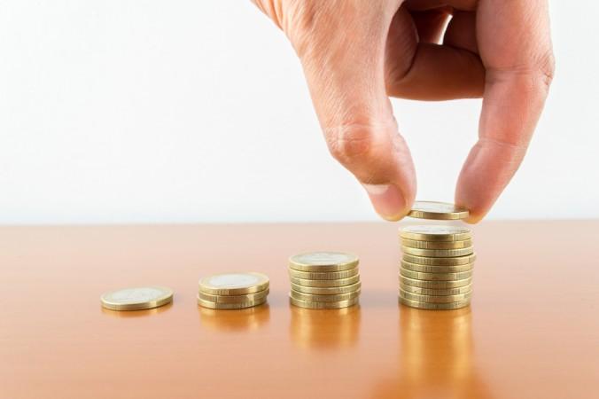Der Geld-Einsatz beim Kauf einer Aktie ist nicht entscheidend für den späteren Gewinn oder Verlust. (#2)