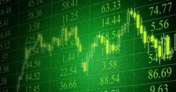 MCSI World: Der internationale Aktienhandel aufgeschlüsselt