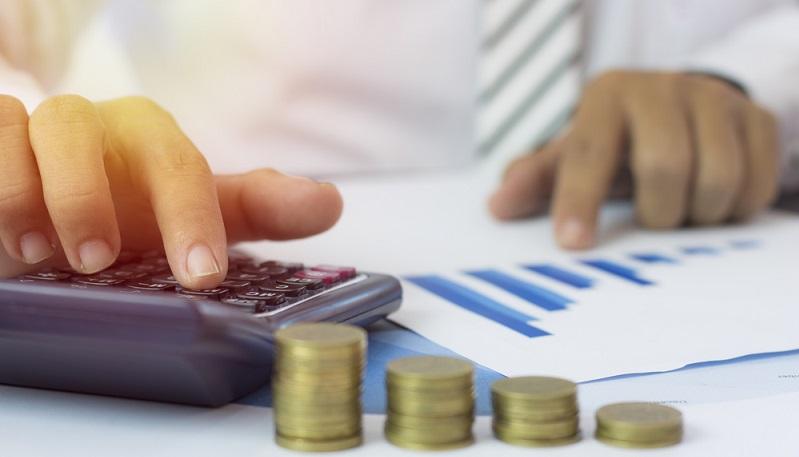 Im Verhältnis zu den aktiven Fonds liegt die Fondsgebühr bei den Indexfonds deutlich niedriger. (#01)