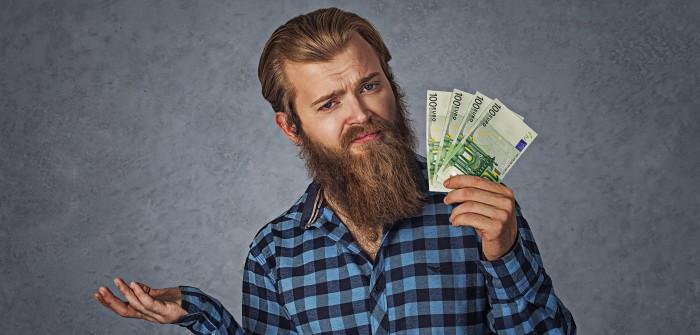 Ist Tagesgeld die richtige Geldanlage für mich?