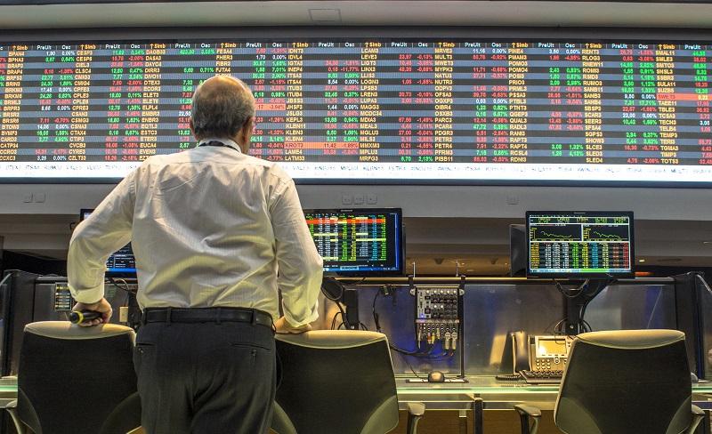 Standartwerte Fonds: Sehr häufig ist auch die Möglichkeit, dass man die Standartwerte Fonds über einen Broker bezieht. (#03)