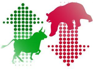 Standartwerte Fonds: Traditionell sind in Deutschland diese Aktien im DAX zusammengefasst. (#04)