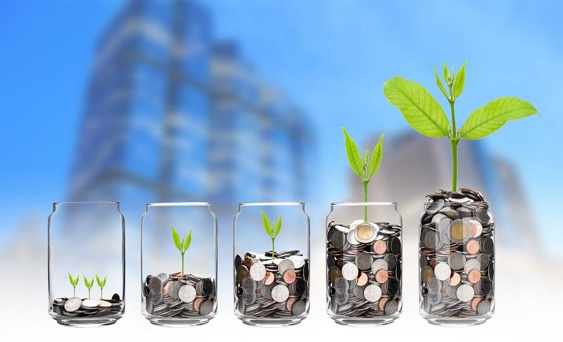 Standartwerte Fonds: Die Investition in diese Wertpapiere kann sich lohnen. (#02)