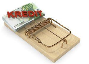 Nachteile von Privatkrediten: Kein Verbraucherschutz (#05)