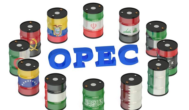 Eine Baisse der Rohstoffpreise würde aktuell nicht nur die Investoren abschrecken, sondern auch sämtliche Marktteilnehmer treffen. Das beginnt mit der OPEC. (#03)