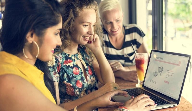 Die Zielgruppe sowie die Branche des Unternehmens determinieren die Auswahl der Zahlungsarten. (#02)