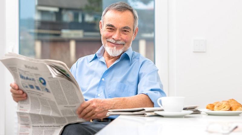 Früher war es sehr beliebt, eine Kapital-Lebensversicherung abzuschließen. Diese vereint die Altersvorsorge mit der Familienabsicherung. (#03)