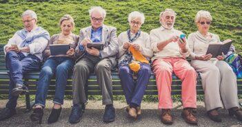 Vorsorge im Alter: Geldanlagemöglichkeiten für Rentner
