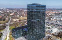 SZ-Tower: AXA und Morges Bank veräußern Wahrzeichen Münchens