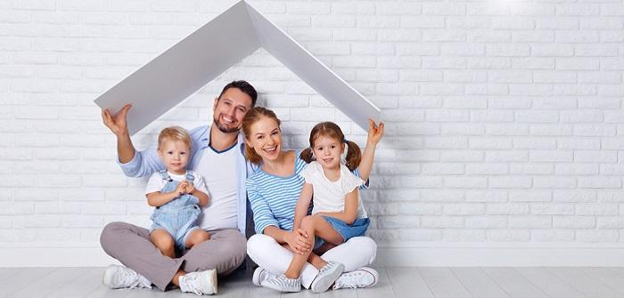 Geld vom Staat: Immobilienbesitzer profitieren besonders