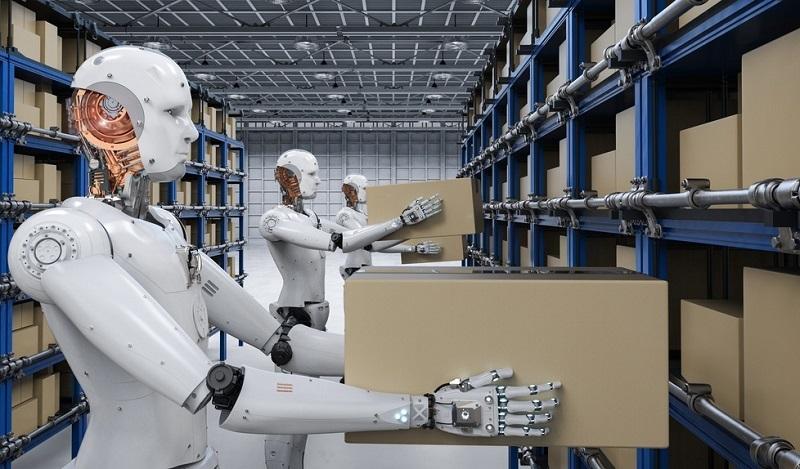 Roboter in der Logistik sind längst keine Utopie mehr. Durch Investitionen lässt sich der Wandel vorantreiben.