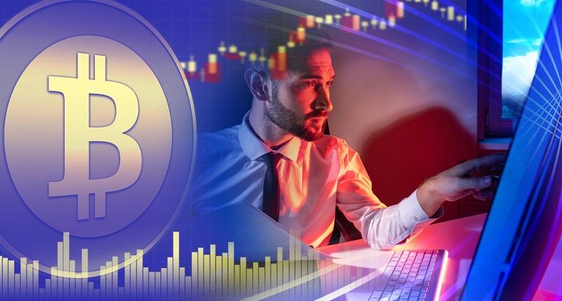 Die Kryptowährungen wie Bitcoin stellen mittlerweile eine eigenen Assetklasse dar. Dabei unterscheiden sich die Kryptowährungen sehr stark untereinander. ( Foto: Shutterstock-FOTOGRIN )