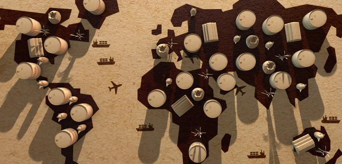 Bullenmarkt für Rohstoffe: Gresham Investment Management mit neuer Strategie (Foto: shutterstock - Immersion Imagery)