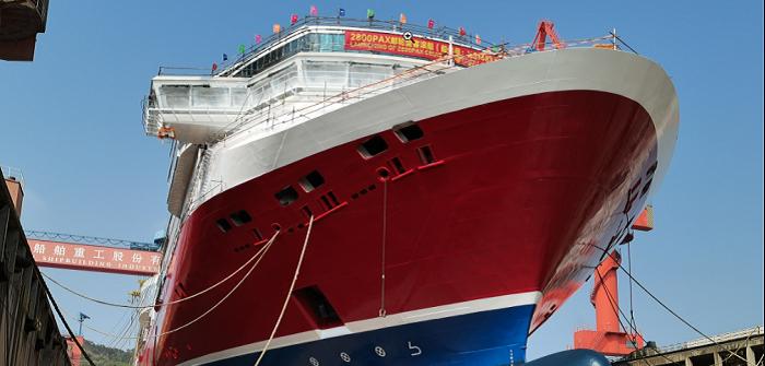 Climeon: Bessere Energiebilanz bei Flaggschiff der Viking Linie ( Foto Viking Line)