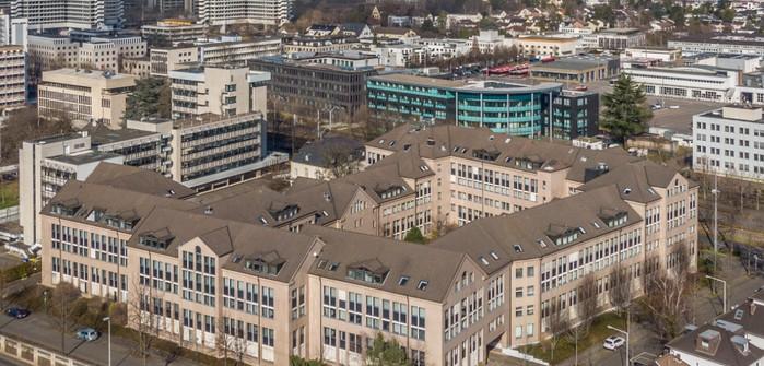 Tristan Long-Life Fund schließt die bislang größte Bürovermietung in Deutschland ab (Foto: Tristan Capital Partners)