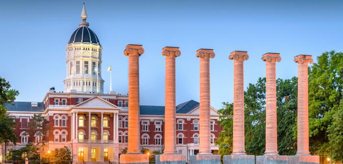 Vesper Holdings erweitert Portfolio von Studentenwohnheimen nach Missouri (Foto: shutterstock - Sean Pavone)