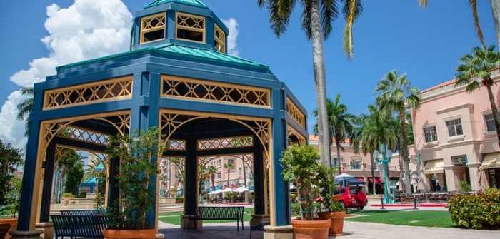 Grant Cardone: Übernahme einer Wohnanlage mit 325 Einheiten in Boca Raton / Südflorida (Foto: shutterstock - Lacey Lin Photography)